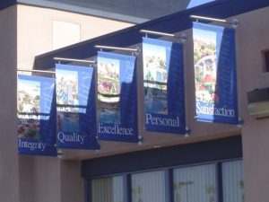 Business Signs & Commercial Signs | Raleigh Sign Company