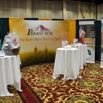 Apex Trade Show Displays Trade Show Booth Pinnacle Bank 150x150